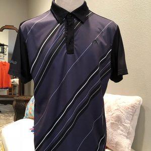 Head golf polo shirt